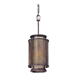 Troy Lighting - Copper Mountain 1-lt Pendant - Copper Mountain 1-lt Pendant