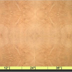 Oakwood Veneer - Madrone Burl - A sample of our Madrone burl.