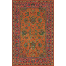 Traditional Rugs by Carpet Queen