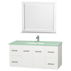 Modern Bathroom Vanities And Sink Consoles by Modern Furniture Warehouse