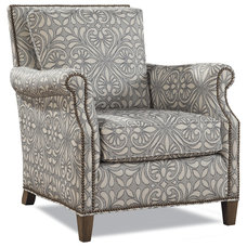 Traditional Armchairs by Furnitureland South