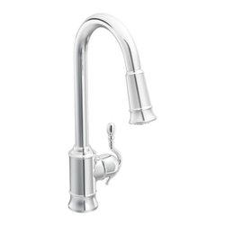 Single Handle Pullout Kitchen Faucet Kitchen Faucets Find Kitchen Sink Faucets Online