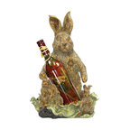 Sterling - Sterling 91-1558 Rabbit Wine Holder - Sterling 91-1558 Rabbit Wine Holder