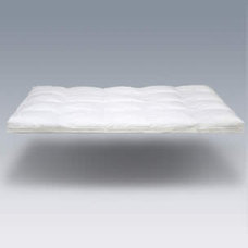 traditional bed pillows and pillowcases by W Hotels - The Store