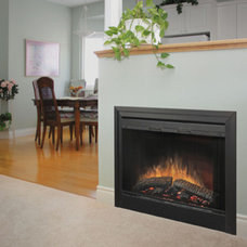 Traditional Fireplaces by Electric Fireplaces Direct