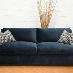 J&T Designs - Custom Sofas & Sectionals - J&T Designs