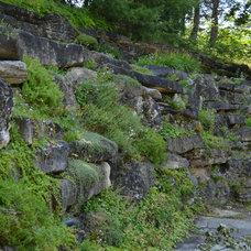 by Aurora Landscape Contractors