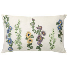 Contemporary Decorative Pillows by Laura Ashley