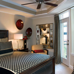 Deziner Tonie - Bedroom - Interior Design and Remodeling - https://www.facebook.com/decoratingdencalifornia