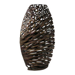 Alicia Wire Vase, Large