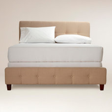 Contemporary Beds by Cost Plus World Market