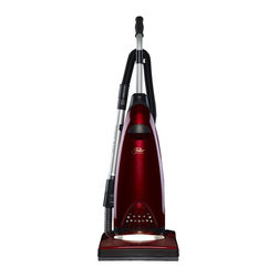 Fuller Brush Vacuums - Fuller Brush Vacuums Tidy Maid Upright Vacuum with Power Wand - FB-TMPW4 - Shop for Vacuums from Hayneedle.com! It doesn't come with a passport but the Fuller Brush Vacuums Tidy Maid Upright Vacuum with Power Wand is one well-traveled vacuum cleaner helpfully equipped with a telescopic wand and extra-long cord that let you reach anything from ceiling light fixtures to hard-to-reach corner nooks. A great choice for pet owners and allergy sufferers this high-performance 12-amp vacuum has a quality HEPA filter that puts pollen dander and dust mites out of circulation.About TaconyBased in St. Louis Missouri Tacony was founded in 1946 by Nick Tacony as a small business selling sewing machines from his basement. Today the family-owned and -operated company employs over 650 people worldwide who are faithfully fulfilling its tradition of integrity excellence and quality in a wide variety of household categories. Tacony's many brands are dedicated to providing the highest-quality products in sewing home floor care commercial floor care and ceiling fans and lighting and they include such household names as the Fuller Brush Company Regency ceiling fans Nancy's Notions and more. Recognized and awarded for its commitment to American-made products Tacony manufactures vacuum cleaners and commercial cleaning products in facilities in Texas Missouri and Illinois.