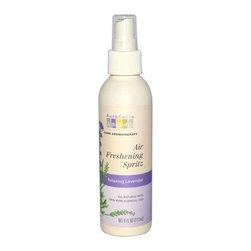 Aura Cacia Air Freshening Spritz Lavender - 6 Fl Oz - Aura Cacia Air Freshening Spritz Lavender Description: