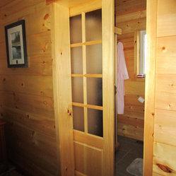 Barn door style c 108 amp c 911 series