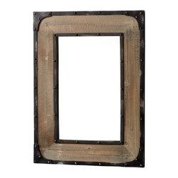 Cyan Design - Cyan Design 04861 Adler Mirror - Cyan Design 04861 Adler Mirror