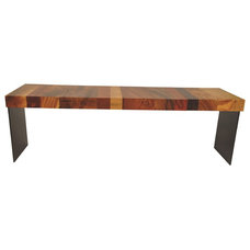 Contemporary Benches by Rotsen Furniture