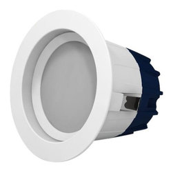 SYLVANIA LIGHTING - 70419 4 in LED Recess Kit - Features: