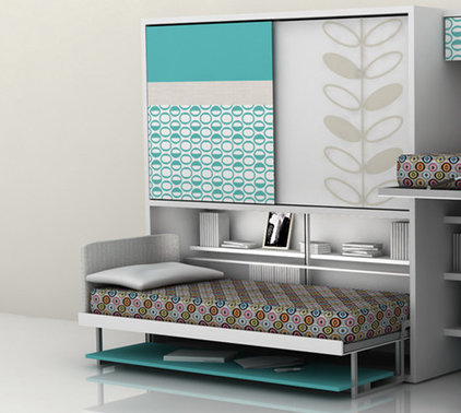 contemporary beds by resourcefurniture.com