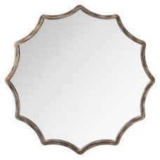 Modern Wall Mirrors by SimplyMirrors