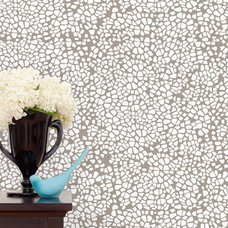 Contemporary Wallpaper by Hygge & West
