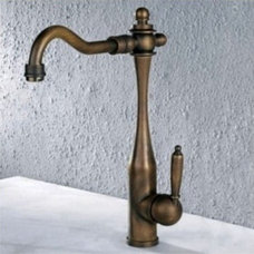 Traditional Kitchen Faucets by Faucetsuperdeal.com