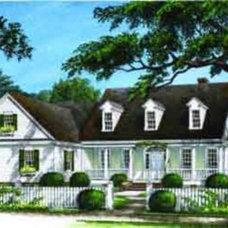by Houseplans.com