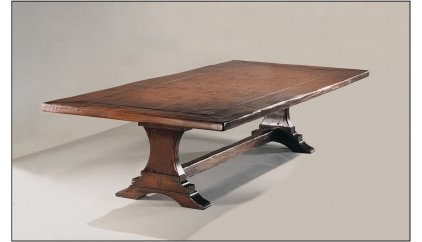 Traditional Dining Tables by Cynthia B. Wilson - CB Wilson Interior Design