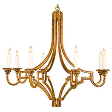 Traditional Chandeliers by LUME, LLC