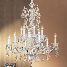 Chandeliers by Grand Light