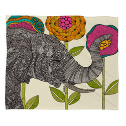 DENY Designs - Valentina Ramos Aaron Fleece Throw Blanket - This DENY fleece throw blanket may be the softest blanket ever! And we're not being overly dramatic here. In addition to being incredibly snuggly with it's plush fleece material, it's maching washable with no image fading. Plus, it comes in three different sizes: 80x60 (big enough for two), 60x50 (the fan favorite) and the 40x30. With all of these great features, we've found the perfect fleece blanket and an original gift! Full color front with white back. Custom printed in the USA for every order.