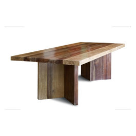 Tropical Dining Tables