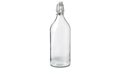 SLOM Bottle with stopper - IKEA