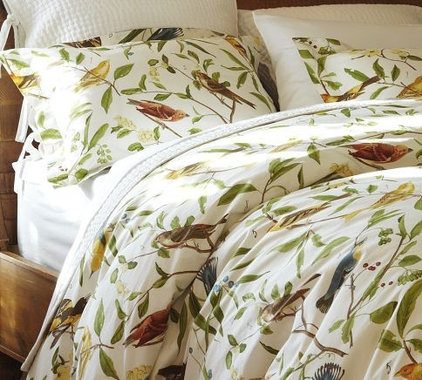 Contemporary Duvet Covers And Duvet Sets by Pottery Barn