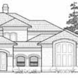 House Plan 61-170 -