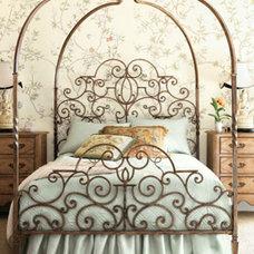 Mediterranean Beds by Neiman Marcus