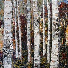 Contemporary Artwork by Prairiebrooke Arts