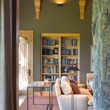 Rustic  by Alan Mascord Design Associates Inc