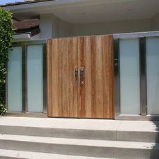 Eclectic  by Ziegler Doors Inc.