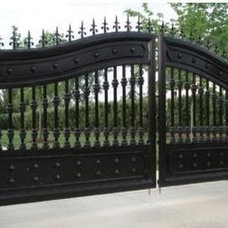 Fencing by Gates San Diego
