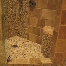Rustic Wall And Floor Tile by Island Stone