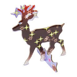 Pop-Out Cards: Reindeer