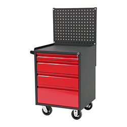 """24"""" Mobile WorkBench - Mobile Work Bench"""