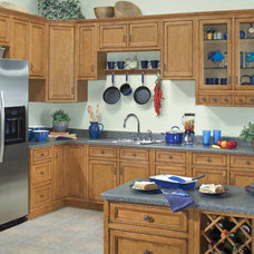 Kitchen Cabinets by CS Hardware