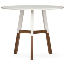 Contemporary Dining Tables by A+R