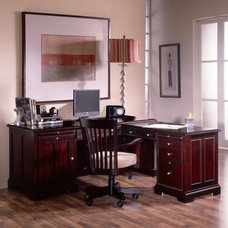 Traditional Desks And Hutches by Hayneedle
