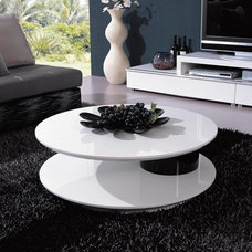 Modern Coffee Tables by National Furniture Supply