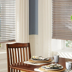 Parkland ™ Classics ™ Wood blinds - The largest selection of hardwood blinds