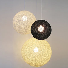 Modern Pendant Lighting by HOMARY LIMITED