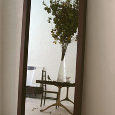 contemporary mirrors by DDDW