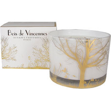 Contemporary Candles by Touch of Europe